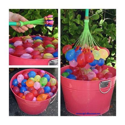 ballon bombe a eau