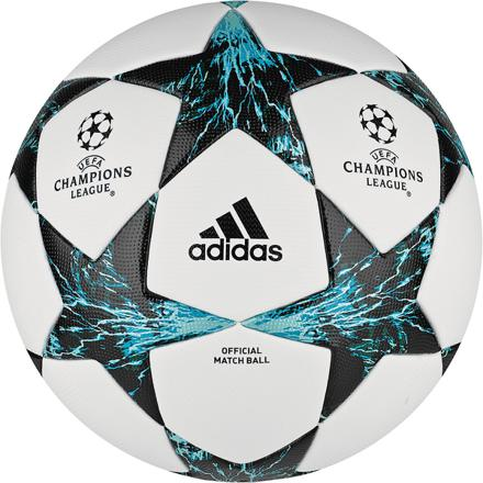 ballon de la champions league