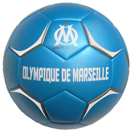 ballon foot marseille