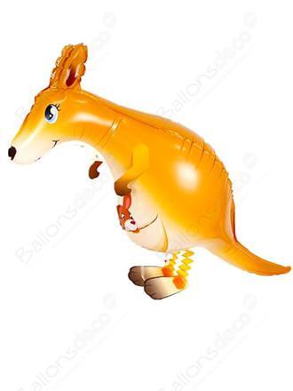 ballon kangourou