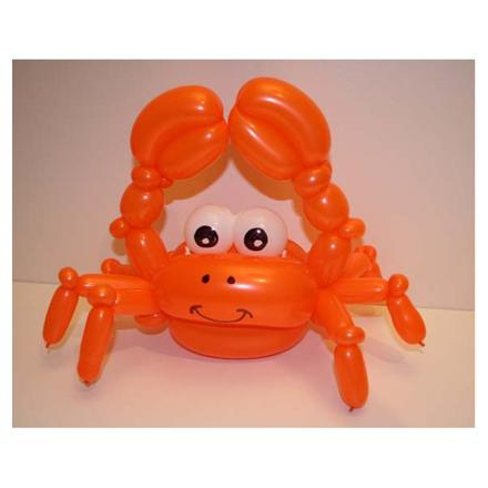 ballon modelage