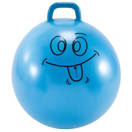 ballon rebondissant