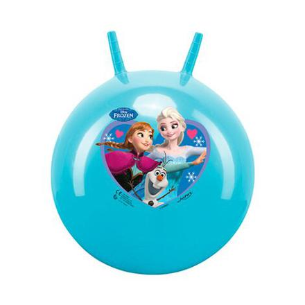 ballon sauteur reine des neiges