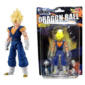 bandai dragon ball z