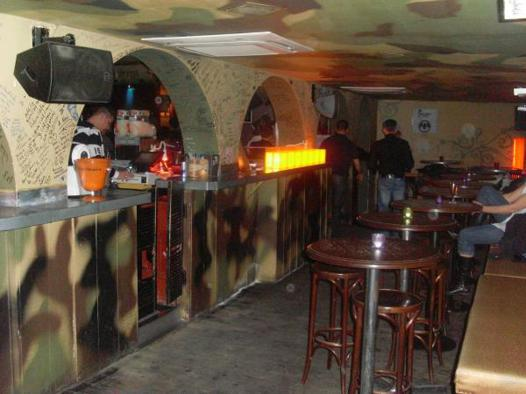 bar ambiance valenciennes