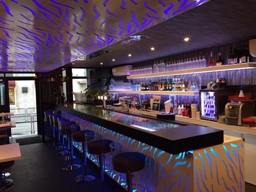 bar d ambiance nancy