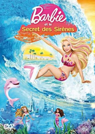 barbi et le secret des sirenes 1