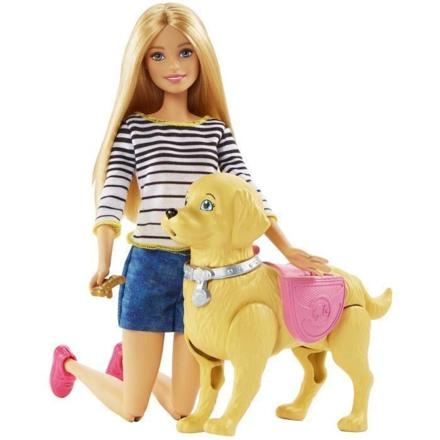 barbie chien