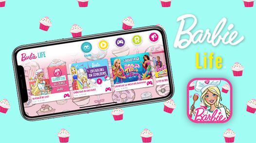 barbie fr gratuit