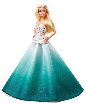 barbie joyeux noel 2016