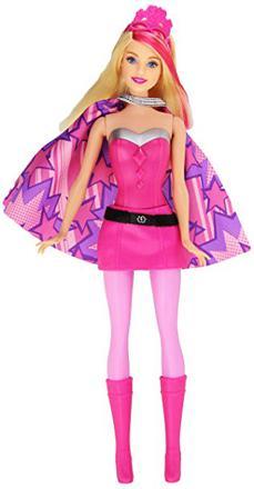 barbie super héros