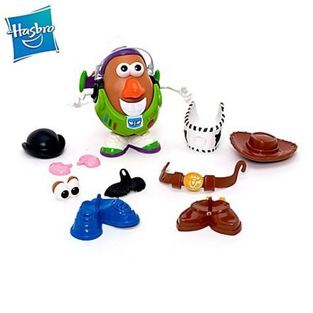 baril mr patate toy story