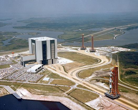 base de lancement