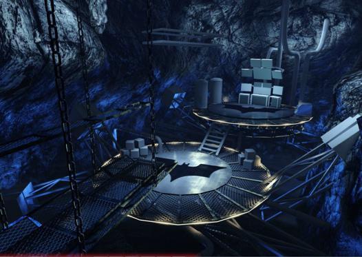 batcave
