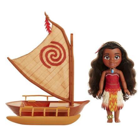 bateau de vaiana