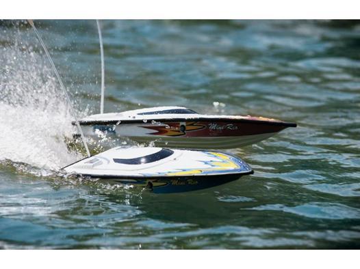 bateau electrique modelisme