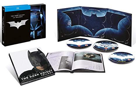 batman coffret
