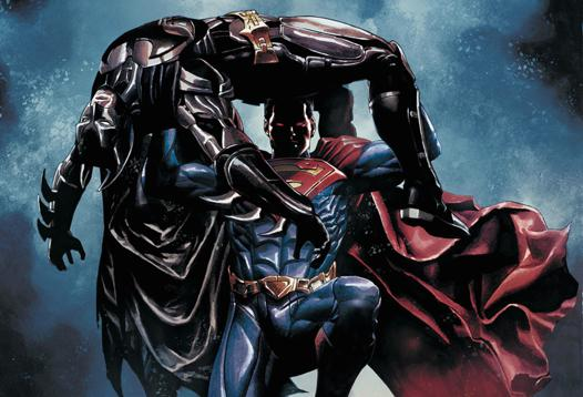 batman vs superman bd