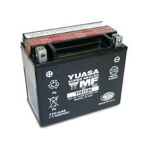batterie dax 125