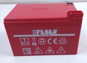 batterie feber 12v