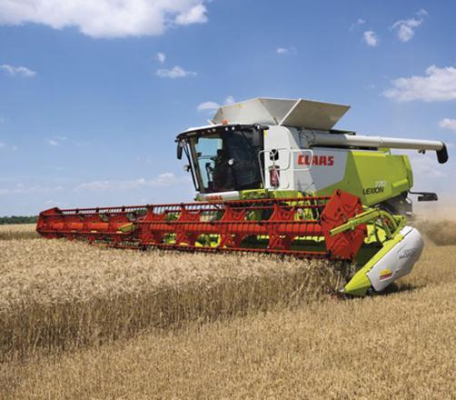 batteuse claas