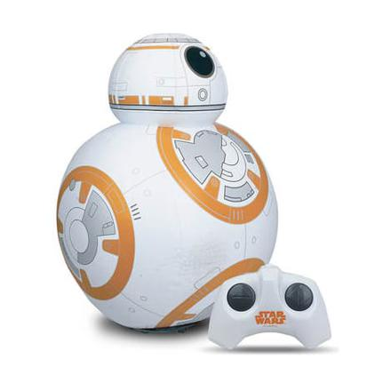 bb 8 gonflable rc