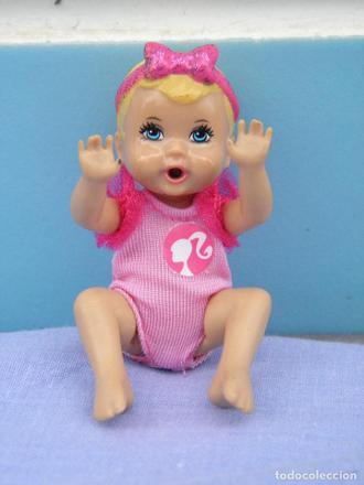 bebe barbie