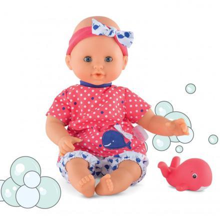 bébé corolle bain