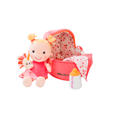 bébé louise lilliputiens