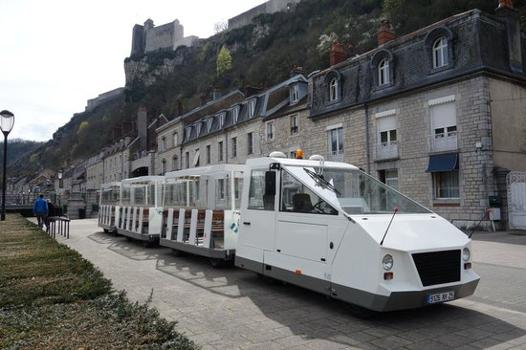 besancon train
