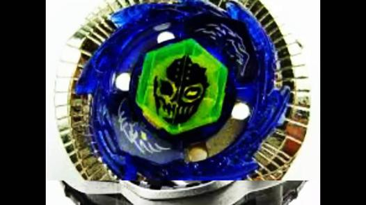 best beyblade in the world