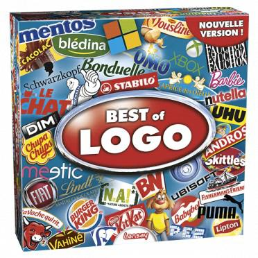 best of logo lansay