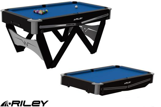 billard riley pliable