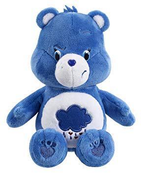 bisounours bleu