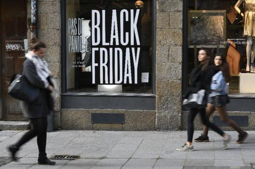 black friday rennes