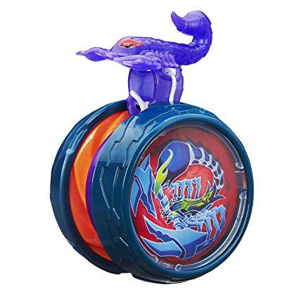 blazing team yoyo