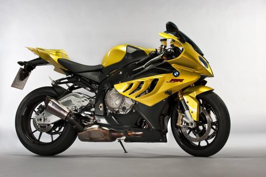 bmw rr moto