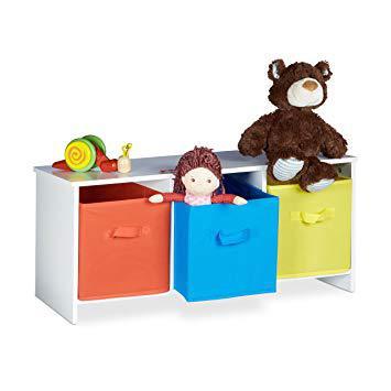 boite à jouets