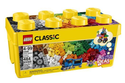 boite lego classic