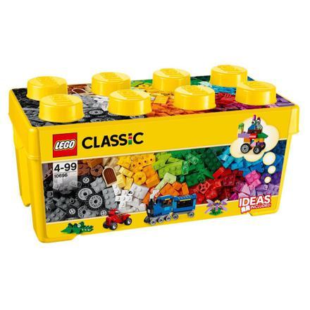 boite lego