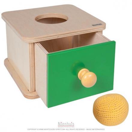 boite montessori