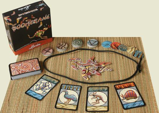 boomerang jeux