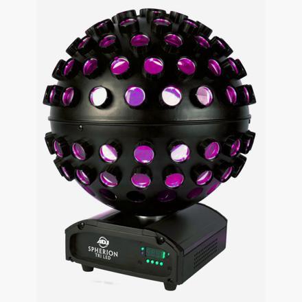 boule disco led