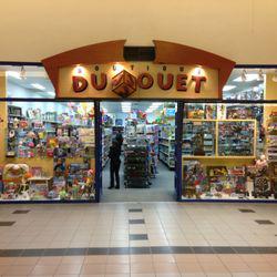 boutique de jouet