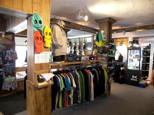 boutique de surf