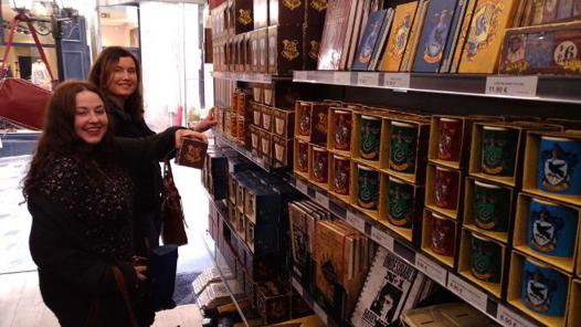 boutique harry potter limoges