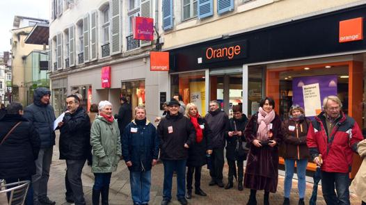 boutique orange belfort