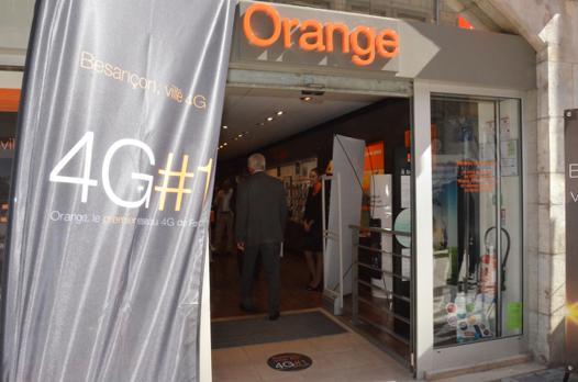 boutique orange besancon