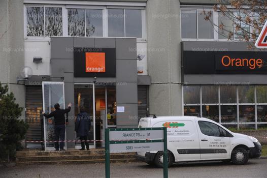 boutique orange bourgoin jallieu