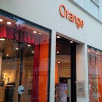 boutique orange cannes